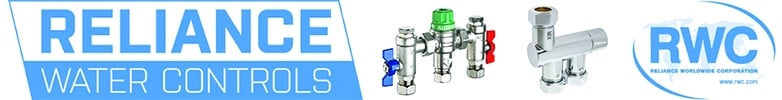 Reliance Water Controls Accessories & Parts